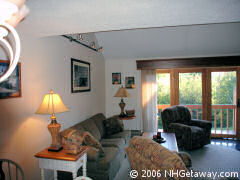 Vacation Rental Property in New Hampshire